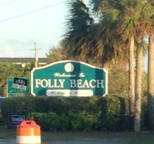 Welcome to Folly Beach!