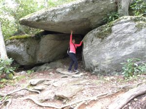 Oh, how I love these boulders!