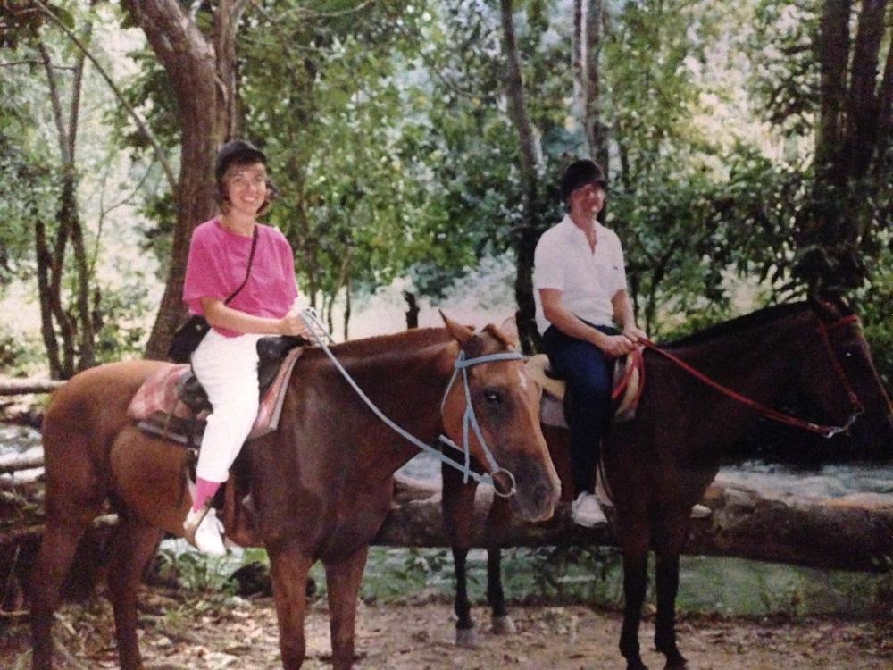 Horses on Myrtle Beach! (2/6)