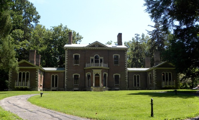 The Henry Clay Estate