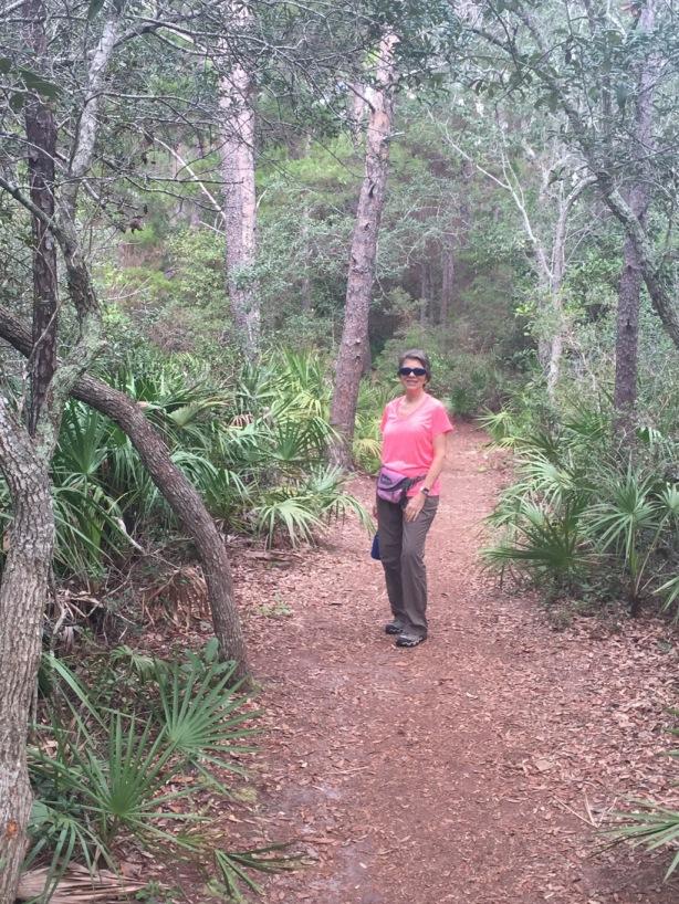 Oak Tree Nature Trail