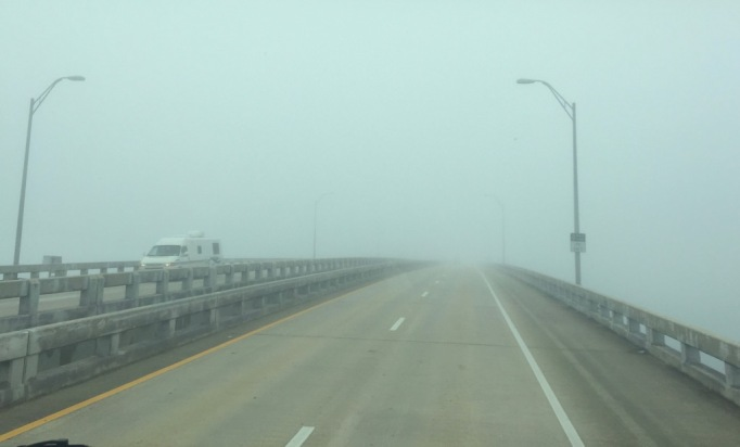Pensacola Beach Bridge