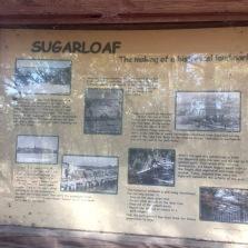 Sugarloaf History