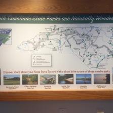 We have enjoyed every North Carolina State Park