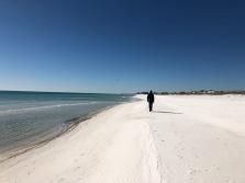 Isn't this beach beautiful!!!
